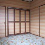 洋室2 2階